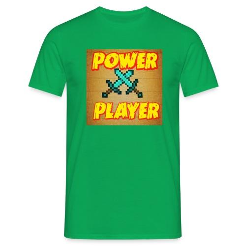 NUOVA LINEA POWER PLAYER - Maglietta da uomo