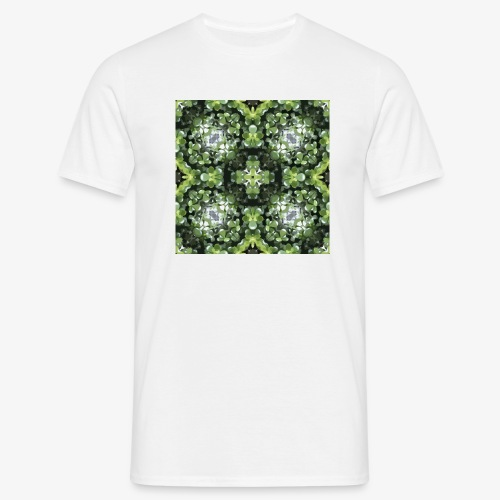MOTIF L T4 Plt grasse - T-shirt Homme
