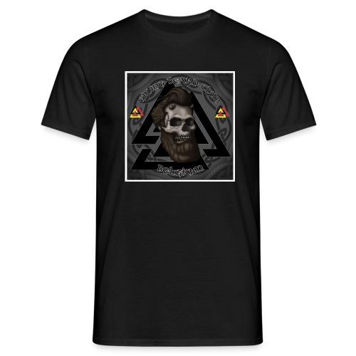 Vbc België - Mannen T-shirt