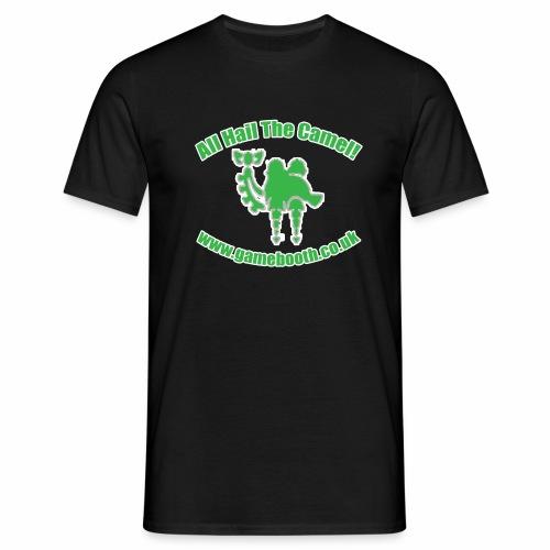 All Hail The Camel! - Men's T-Shirt