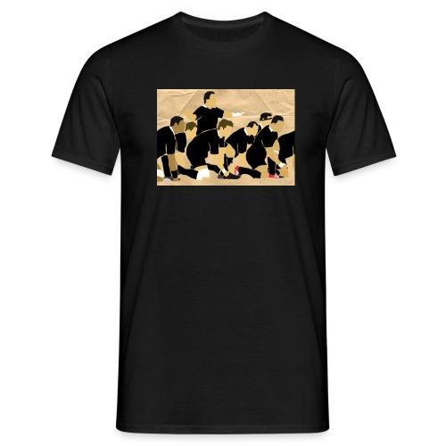 Haka - Mannen T-shirt