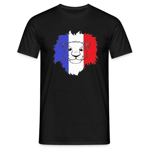 Lion France - T-shirt Homme
