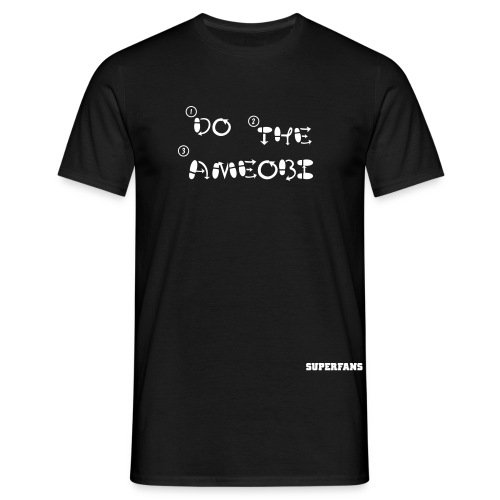 Do The Ameobi - Men's T-Shirt
