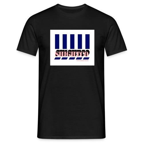 shight06 - Men's T-Shirt