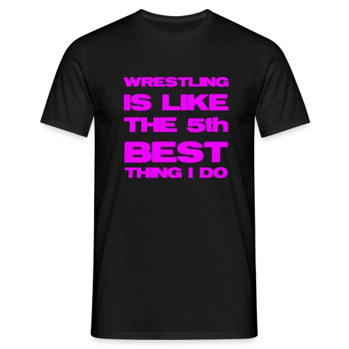 5thbest2 - Men's T-Shirt
