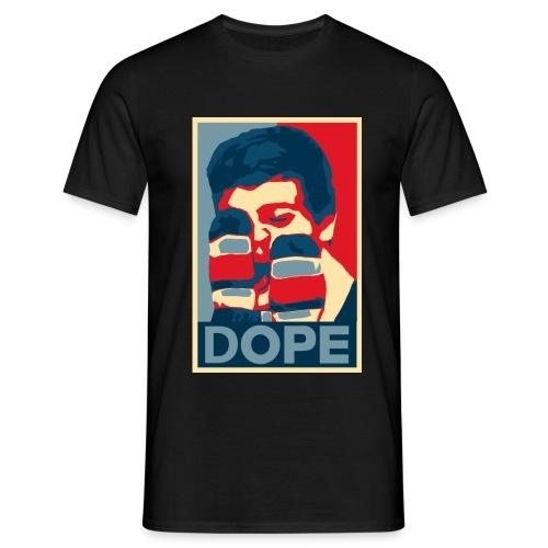 Frodope - Männer T-Shirt