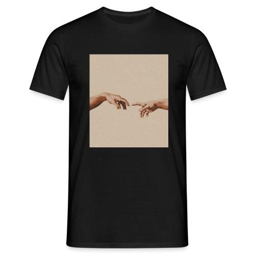 Hands - Männer T-Shirt