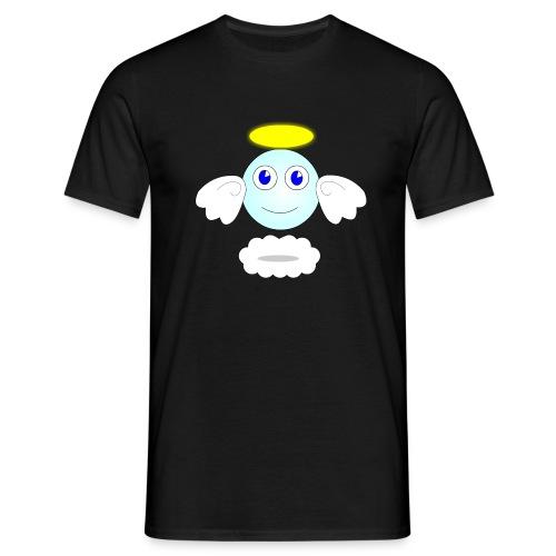 puff logo - Maglietta da uomo