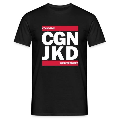 CGN_JKD_RUN - Männer T-Shirt