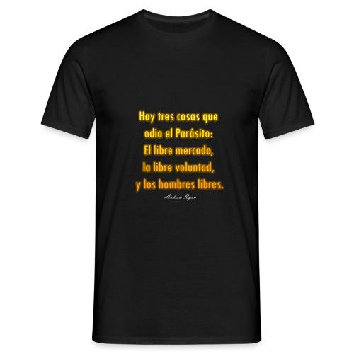 BIOSHOCK DESIGN #1 - Camiseta hombre