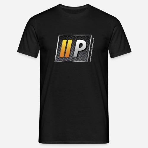 WPM Web 1C - Männer T-Shirt