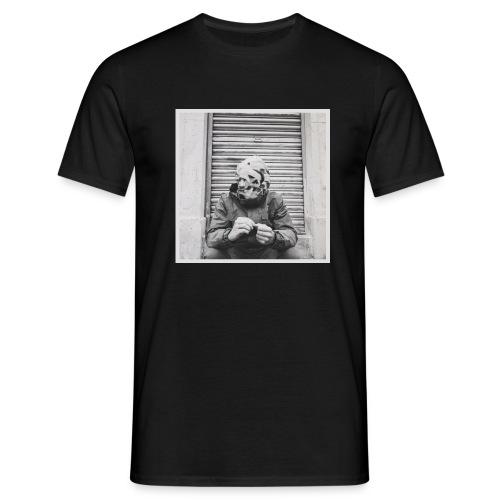 Cellardore: Three - Men's T-Shirt