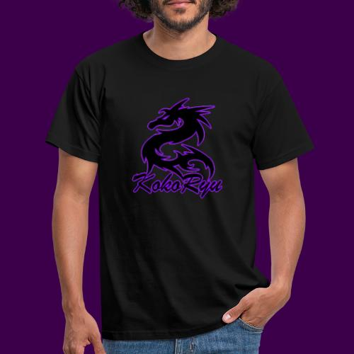 KokoRyu Logo - Men's T-Shirt