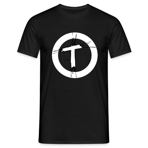 Trigger Old School - T-shirt Homme