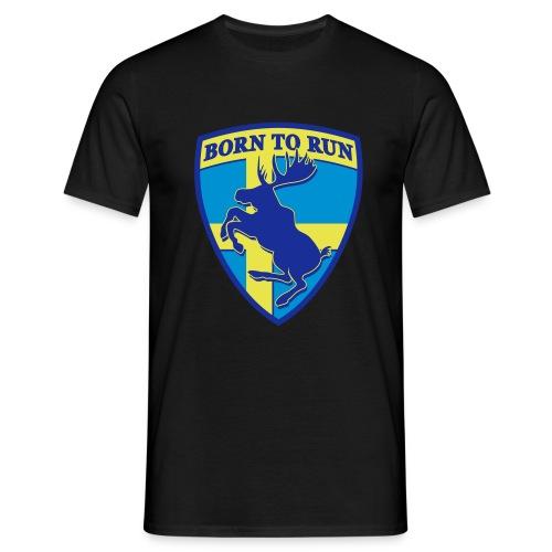 elan_cabre - T-shirt Homme