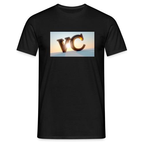 VIllecamacho - T-shirt herr