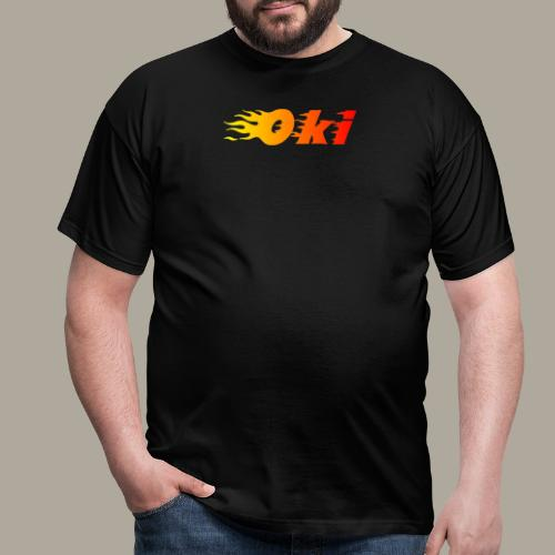 Oki Fuego - Gru - T-shirt Homme