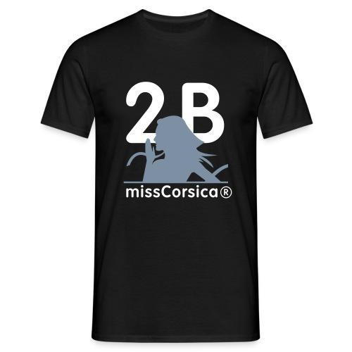missCorsica 2B - T-shirt Homme