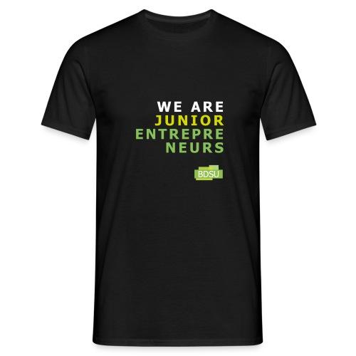 WE ARE JE - Männer T-Shirt