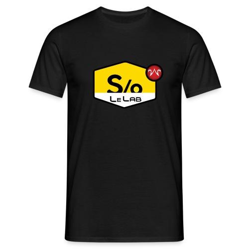 S/o LeLab - T-shirt Homme