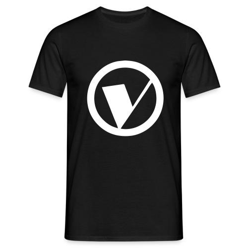 logovitalineviolet - T-shirt Homme