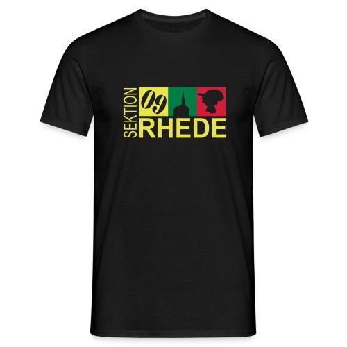 rhede - Männer T-Shirt