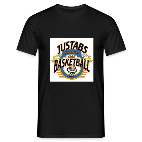 Justabs Basketball 1995 - Männer T-Shirt