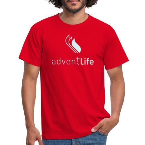 Tshirt AdventLife - T-shirt Homme