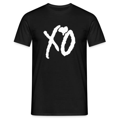 XO - Mannen T-shirt