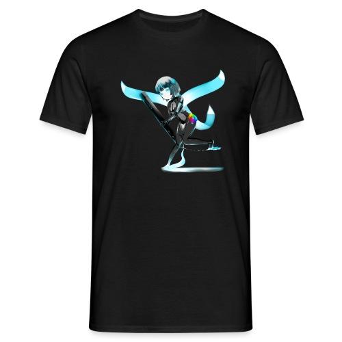 Huion Character O.C. - Maglietta da uomo