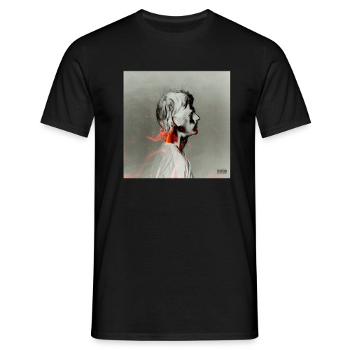 napalm cover - T-shirt Homme