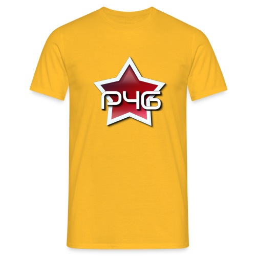 logo P4G 2 5 - T-shirt Homme