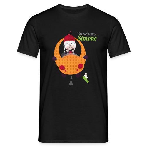 AUTOSIMONE - T-shirt Homme