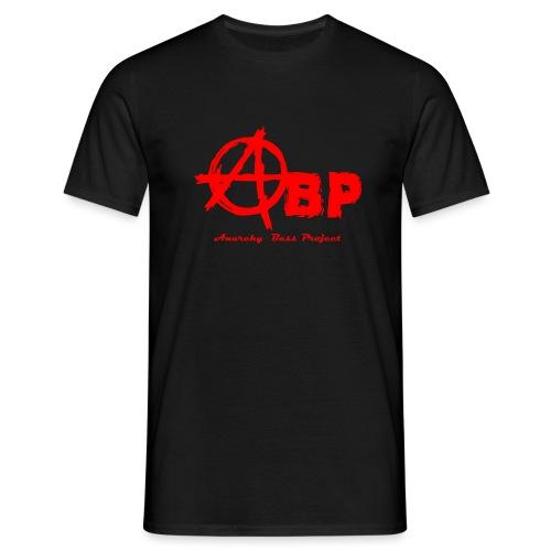 logo bassshirt - Männer T-Shirt