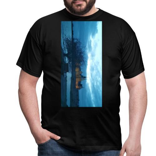 Kalmar Slott - T-shirt herr
