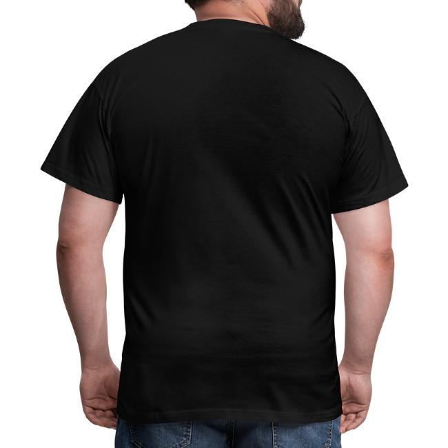 Vorschau: Schee dass di gibt - Männer T-Shirt