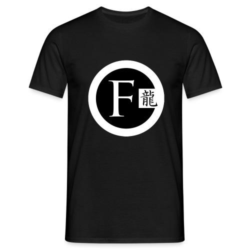 Fletch Premium - Männer T-Shirt