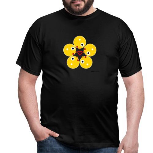WIO LOVE - Camiseta hombre