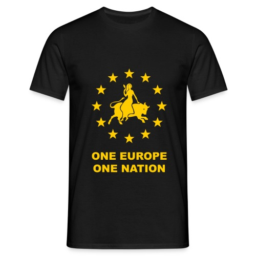 LuxEuropae - Men's T-Shirt