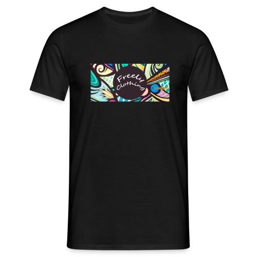 nyt - Herre-T-shirt