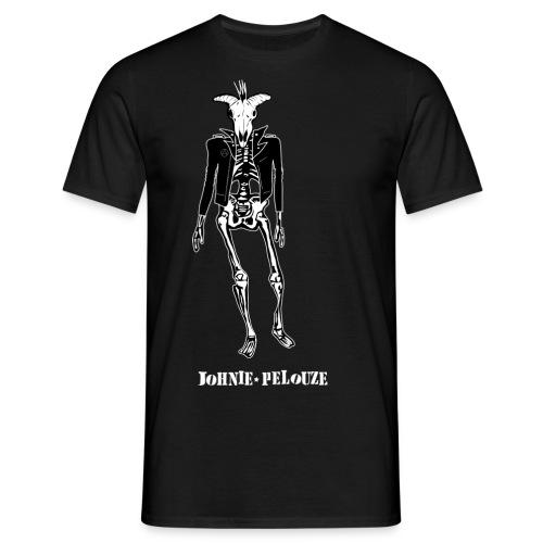 mouton homme johnie pelou - T-shirt Homme