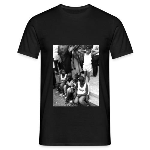 Clube da Esquina - Maglietta da uomo