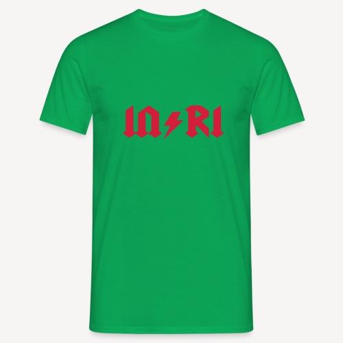 INRI - Men's T-Shirt