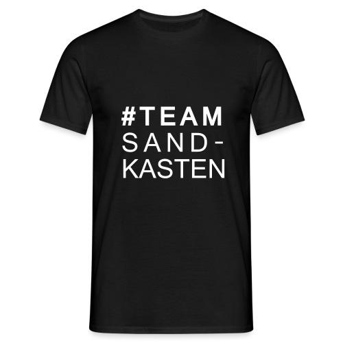 Kindergarten Geschenk San - Männer T-Shirt