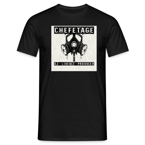 FREAKY CHEF - Männer T-Shirt