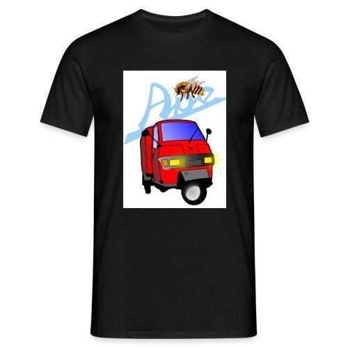 aperot - Männer T-Shirt