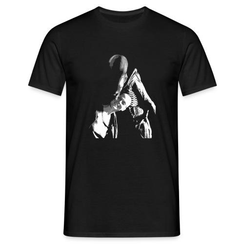Amor único - Camiseta hombre