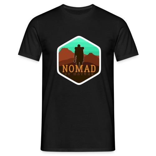 Nomad By Nature - Männer T-Shirt