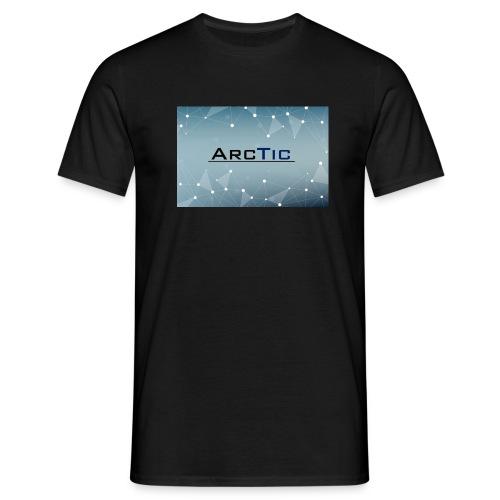 ArcTic - Männer T-Shirt