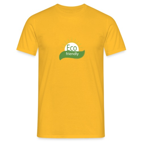 ami de la nature - T-shirt Homme